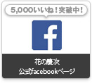 花の慶次公式facebook
